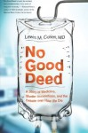 No Good Deed: Book One in the Mark Taylor Series by McDonald M. P. (2012-04-06) Paperback - McDonald M. P.
