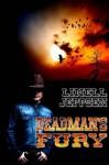 Deadman's Fury - Linell Jeppsen, Daniel F. Jeppsen