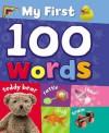 My First 100 Words - ticktock