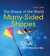Many-Sided Shapes - Dana Meachen Rau