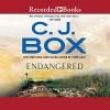 Endangered - C. J. Box, David Chandler, Recorded Books