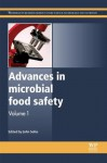 Advances in microbial food safety: Volume 1 - John N. Sofos