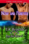 Now and Forever - E.A. Reynolds