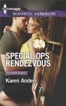 Special Ops Rendezvous - Karen Anders