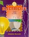 Electricity: Science, Energy, And Inventions (Unit Study Adventures Series) - Amanda Bennett