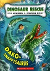 Dako-Snappysaurus - Kyle Mewburn, Donovan Bixley