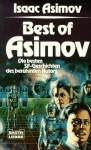 Best of Asimov - Isaac Asimov