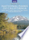 Great American Wilderness: Touring the National Parks of California - Larry H. Ludmer