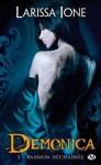 Passion déchaînée - Larissa Ione