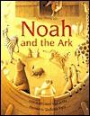 The Story of Noah and the Ark - Michael McCarthy, Giuliano Ferri