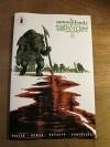 The Autumnlands: Tooth & Claw #2 Image Rack Variant Image Comics - Kurt Busiek, Ben Dewey