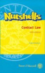 Contract Law in a Nutshell - Robert Duxbury