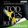 Todesreigen (Sneijder & Nemez 4) - Der Hörverlag, Andreas Gruber, Achim Buch