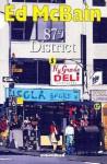 87th district, #5 - Ed McBain