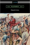 Plutarch's Lives (Volumes I and II) - John Dryden, Hamilton Wright Mabie, Plutarch