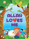 Allah Loves Me - Kolektif