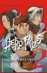 Hero Tales Vol. 2 - Hiromu Arakawa