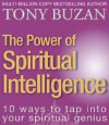 The Power of Spiritual Intelligence - Tony Buzan