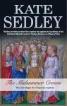 The Midsummer Crown - Kate Sedley