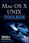 Mac OS X Unix Toolbox: 1000+ Commands for the Mac OS X - Christopher Negus