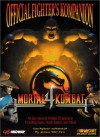 Mortal Kombat 4: Official Fighter's Kompanion - James Fink, Greg Kramer