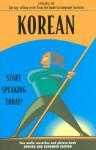Korean - Language 30