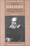 Essays on Galileo and the History and Philosophy of Science: Volume II - Stillman Drake, N.M. Swerdlow, T.H. Levere