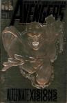 The Avengers #360: Alternate Visions (Marvel Comic Book 1993) - Bob Harras, Marvel Comics, Steve Epting