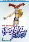 Hoshin Engi Vol. 9: Pilihan Taishi - Ryū Fujisaki