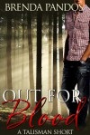 Out For Blood - Brenda Pandos