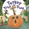 Turkey Trick or Treat by Wendi Silvano (2015-08-11) - Wendi Silvano