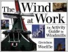 The Wind at Work: An Activity Guide to Windmills - Gretchen Woelfle