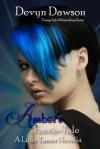 Amber's Faerie Tale - Devyn Dawson