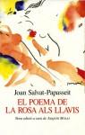 El poema de la rosa als llavis - Joan Salvat-Papasseit