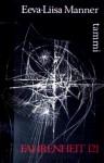 Fahrenheit 121: runoja - Eeva-Liisa Manner