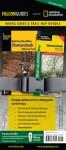 Best Easy Day Hiking Guide and Trail Map Bundle: Shenandoah National Park - Bert Gildart, Jane Gildart