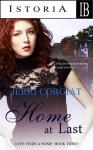 Home at Last (Love Finds A Home, #3) - Jerri Corgiat