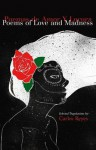 Poems of Love and Madness / Poemas de Amor y Locura: Translations from the Spanish - Carlos Reyes
