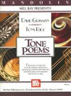 Mel Bay Tone Poems for Mandolin - David Grisman, Tony Rice