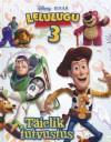 Lelulugu 3. Täielik tutvustus - Walt Disney Company, Urmas Alas