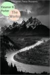 Works of Gene Stratton-Porter - Gene Stratton-Porter