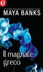 Il magnate greco (eLit) - Maya Banks