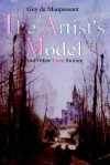 The Artist's Model: And Other Love Stories - Mark Scott