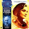 Doctor Who: The Lost Stories: The Fragile Yellow Arc of Fragrance - Moris Farhi