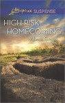 High-Risk Homecoming - Alison Stone