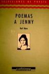Poemas a Jenny - Karl Marx