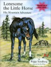 Lonesome the Little Horse: His Mountain Adventure (A Cowgirl Peg Book) - Peggy Sundberg