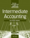 Solutions Manual V2 T/A Intermediate Accounting, 14th Edition - Donald E. Kieso, Jerry J. Weygandt, Terry D. Warfield