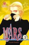Mars, Vol. 3 - Fuyumi Soryo