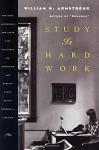 Study Is Hard Work - William H. Armstrong